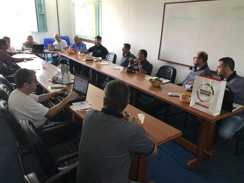 Grazmec participa de workshop sobre a Campo Limpo
