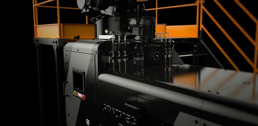 Imagem Destaque GV500i Smooth System Connect