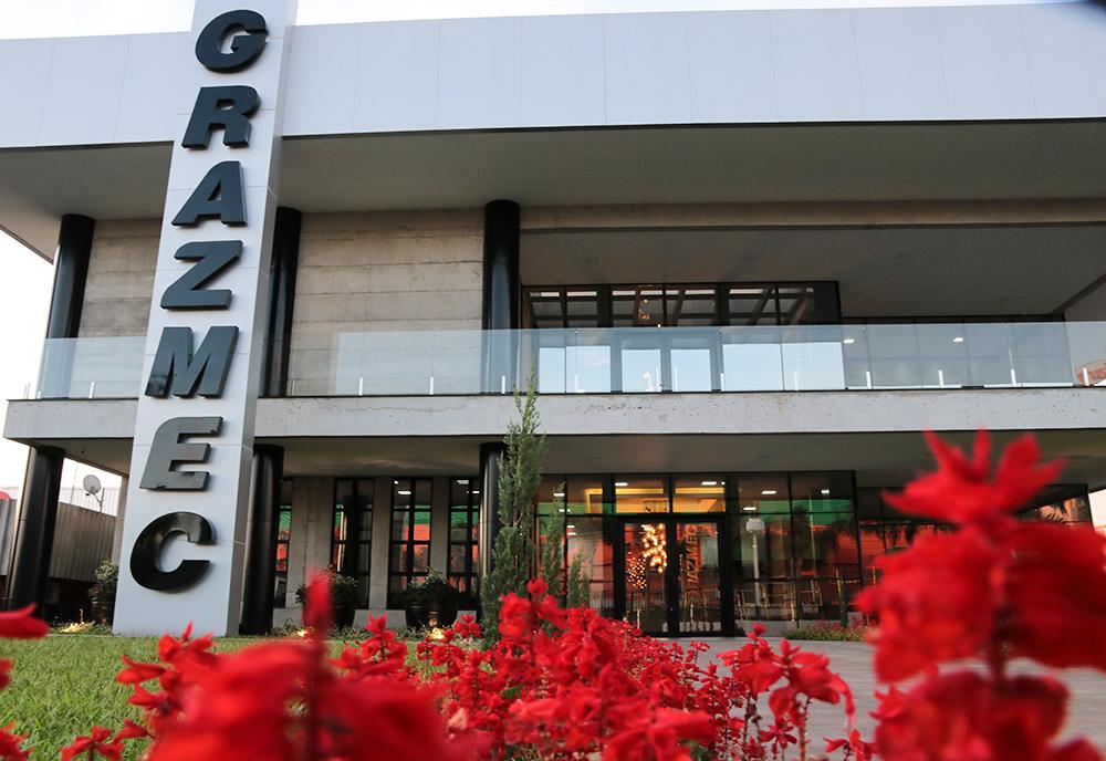 Saiba mais sobre a Grazmec